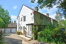Maisonette for sale in Mill Place, Chislehurst...