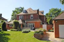 Detached property in North Park, Eltham...