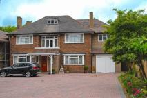 Detached house in North Park, Eltham...
