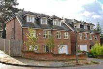 Detached property in Park Farm Road, Bromley...