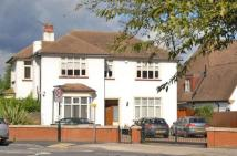 Detached home to rent in Parkhill Road, Bexley...