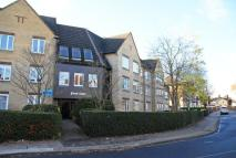 Retirement Property to rent in Lansdown Road, Sidcup...
