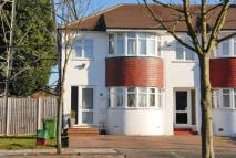 3 bed Terraced home for sale in Yorkland Avenue, Welling...