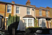 2 bed Terraced property for sale in Albany Road, Chislehurst...