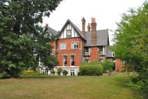 2 bed Flat in Oldfield Road, Bickley...