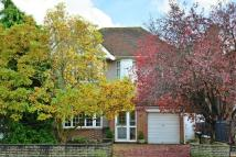 4 bedroom Detached home for sale in Grove Park Road...