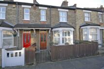 2 bedroom home in Albany Road, Chislehurst...