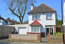 Detached house to rent in Luffman Road, Grove Park...