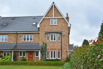 3 bed home for sale in Parkland Mews...