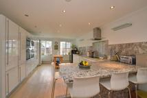 Detached home in Park Farm Road, Bromley...
