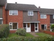 3 bed Terraced property in Prospect Walk, HEREFORD