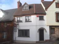 2 bed Cottage in Palace Yard, Hereford