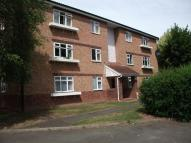 Nicholson Court Flat to rent