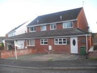semi detached home in St Peters Close...
