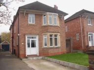 4 bed Detached home to rent in Lichfield Avenue...