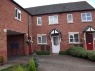 Terraced property in Grantham Close, Belmont...