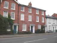1 bedroom semi detached home in 26 Barton Road, Hereford