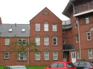 Flat in Taylors Court, Hereford