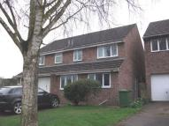3 bed semi detached property in St Peters Close...