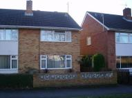 3 bed semi detached house in Coniston Walk, HEREFORD