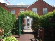 3 bed Terraced property in Mostyn Street, HEREFORD