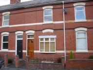 2 bedroom Terraced home in Mostyn Street, HEREFORD