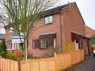 1 bedroom Town House to rent in Mayberry Avenue, HEREFORD