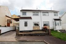 semi detached house for sale in Brookside Close...