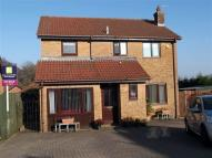 Llys Llewellyn Detached property for sale