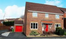 Acorn Close Detached house for sale