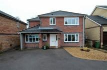 Detached home in Clos Cefn Glas...