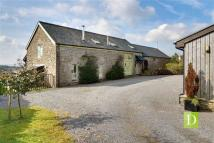 Barn Conversion in Maendy Road, Pencoedcae...