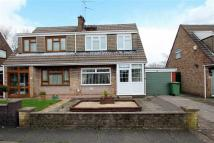3 bedroom semi detached home for sale in Presteigne Avenue...