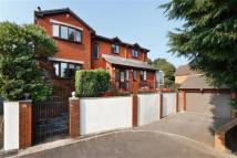 4 bed Detached house for sale in Tir Y Graig, Tonteg...