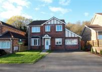4 bedroom Detached house for sale in Clos Dyfodwg...