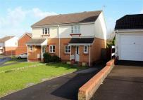 semi detached property to rent in Maes-Y-Wennol, Miskin...