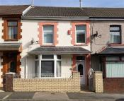Terraced home for sale in Nantgwyn Street...
