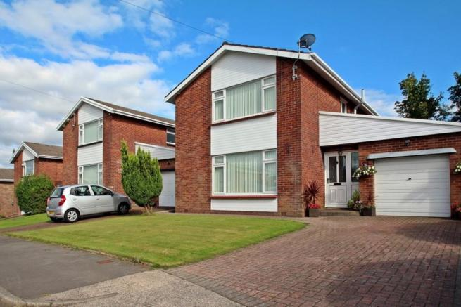 3 Bed Detached With