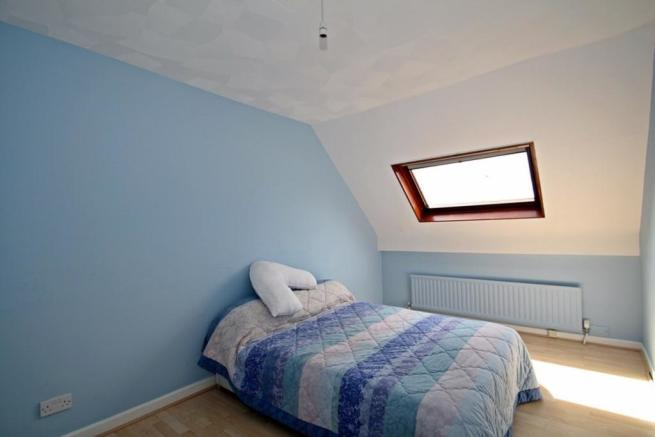 Bedroom Three With F