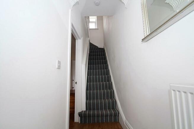 Hallway - Period Fea