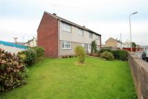 3 bedroom semi detached property in Maindy Court...