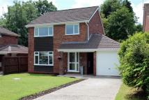 Detached property in The Dell, Tonteg...