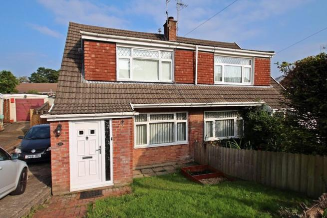 3 Bed Extended Semi