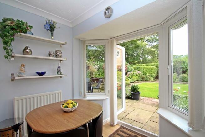 Bay Window & Doors