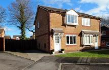 2 bedroom semi detached house in Alder Grove...