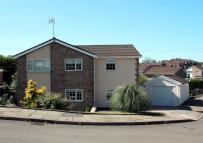 Detached home for sale in The Dell, Tonteg...
