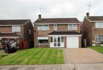 Detached house in Ffordd Y Gollen, Tonteg...