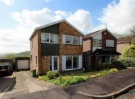 3 bed Detached property in Park Prospect, Graigwen...