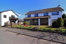 6 bed Detached property for sale in Heol FFrwd Philip...