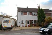4 bedroom semi detached property for sale in Heol Nant...